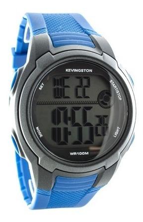 reloj hombre kevingston digital 1003 impacto online