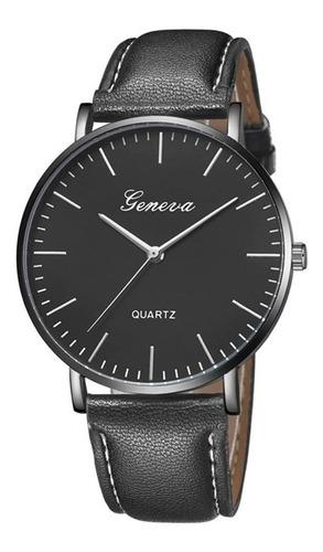 reloj hombre masculino , ejecutivo, gran calidad + estuche