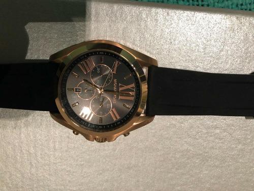 reloj hombre michel kors
