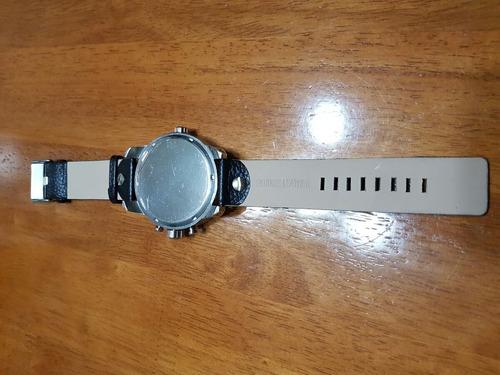 reloj hombre militar