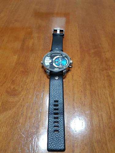 reloj hombre modelo militar