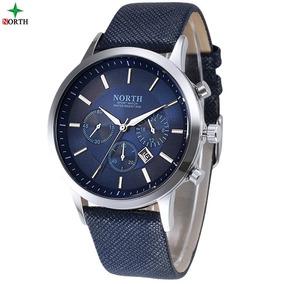 c035d9a34b14 Reloj Elegante Para El Hombre De Negocios en Mercado Libre Perú