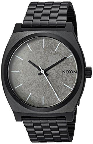 33e31cc94d29 Reloj Hombre Nixon Unisex Time Teller Relojes -   5