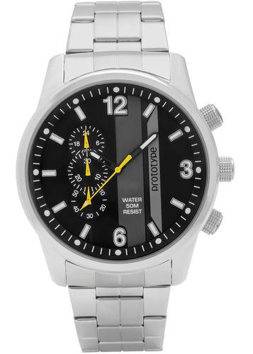 reloj hombre prototype