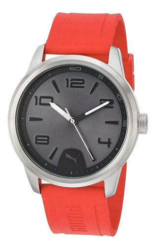 reloj hombre puma 104041004 rush | envio regalo navidad