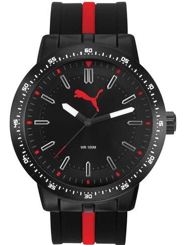reloj hombre puma 104131001 roadmap   regalo navidad