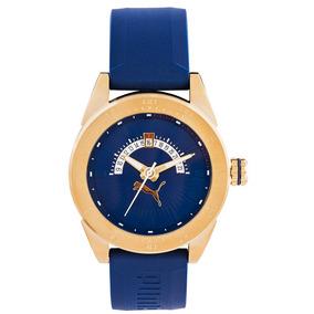 relojes oro de puma