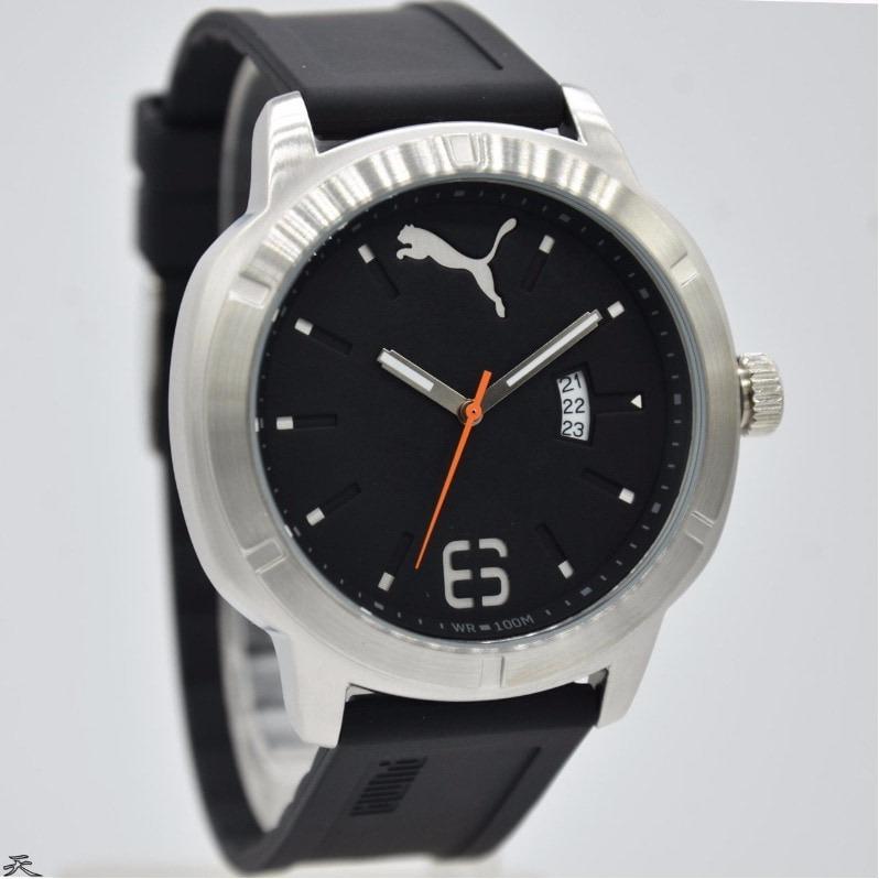 reloj hombres puma