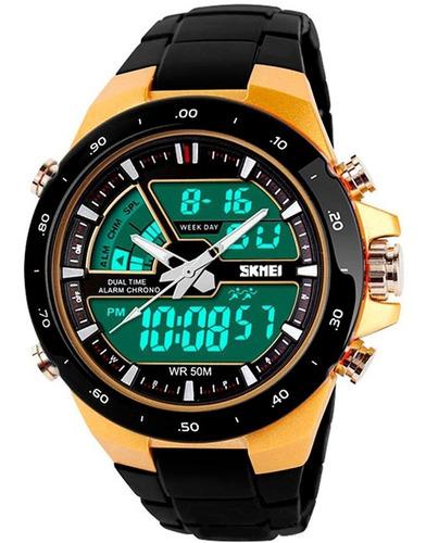 reloj hombre reloj