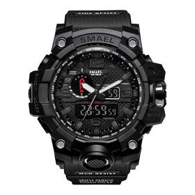 Reloj Hombre S - Shock 1545 - Negro, Reloj Digital Deportivo