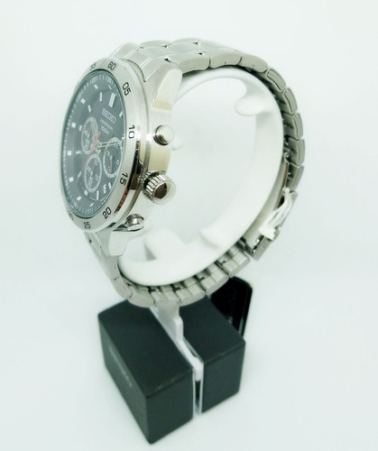 reloj hombre seiko sks517p1 cronografo