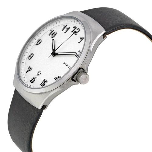 reloj hombre skagen skw6268 wr 50m calendario