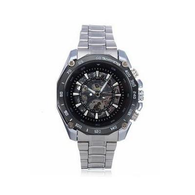 reloj hombre skeleton