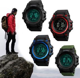 03995d11c311 Reloj Timex Expedition Altimetro Barometro - Relojes en Mercado ...