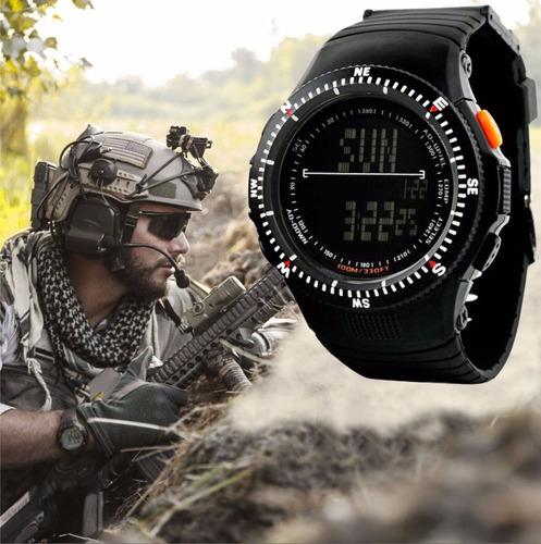 reloj hombre skmei.