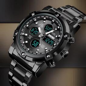 9d612d8203d2 Relojes Japoneses Hombre - Relojes Pulsera en Mercado Libre Argentina