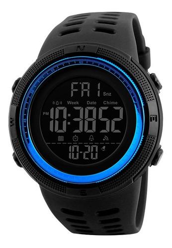 reloj hombre skmei reloj