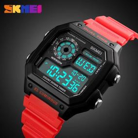 72c6c59c9fa4 Skmei 1299 - Relojes Pulsera en Mercado Libre Argentina