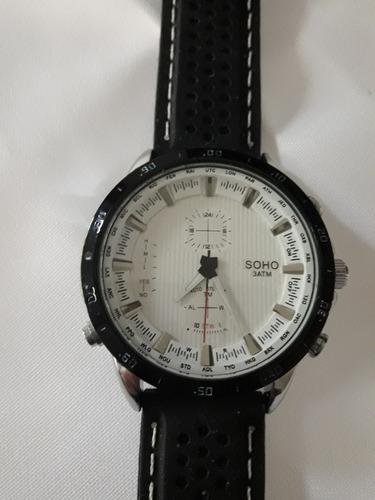 reloj hombre soho