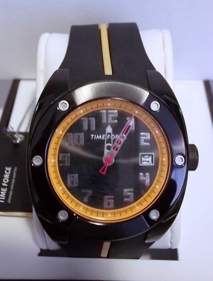 08cdf3d2dfb7 Reloj Hombre Time Force Ref  2908m-14 Tumbine -   450.000 en Mercado ...