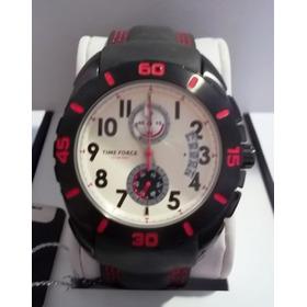 Reloj Hombre Time Force Ref:2990m-14 Shark