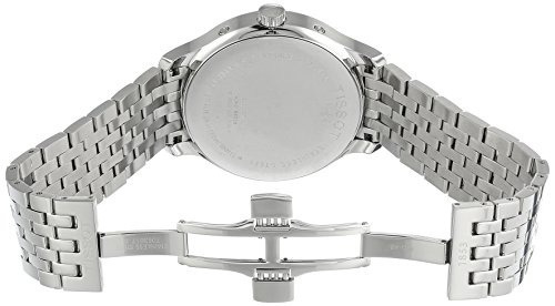 reloj hombre tissot t0636101103700 tradition round vellstore