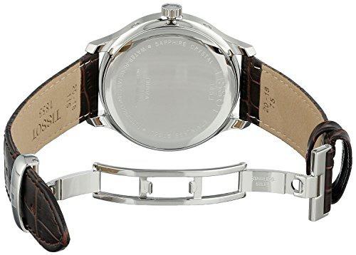 reloj hombre tissot t0636371603700 synthetic vellstore
