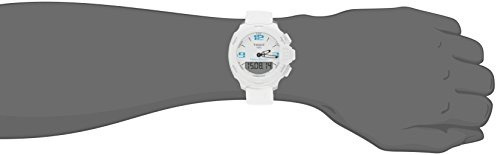 reloj hombre tissot t0814201701701 race touch analog