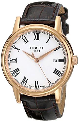 reloj hombre tissot t0854103601300 vellstore