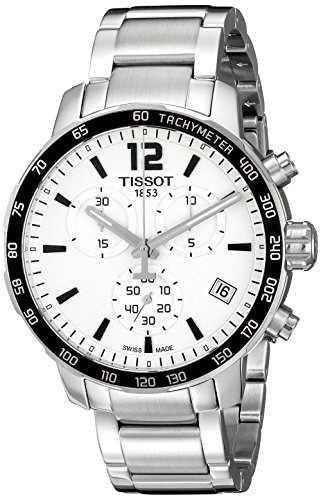 reloj hombre tissot t0954171103700 quickster swiss vellstore