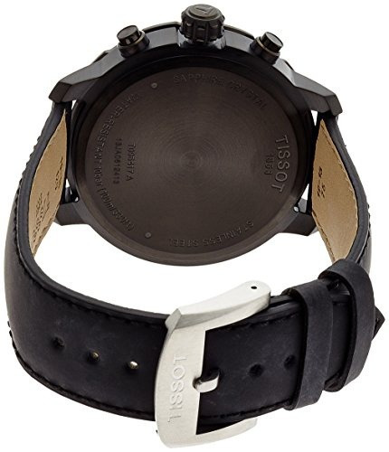 reloj hombre tissot t0954173605702 swiss vellstore