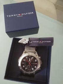 30bedc1ec9da Reloj Tommy Numeros Romanos - Relojes Tommy Hilfiger para Hombre en Mercado  Libre Colombia