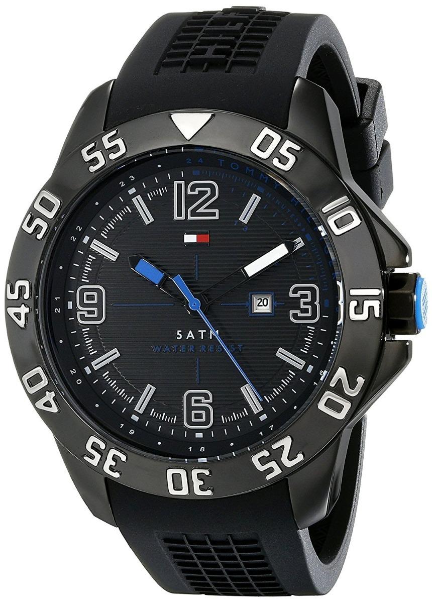 4c83182b384f Reloj Hombre Tommy Hilfiger Deportivo Cool Sport 1790983 -   379.000 ...