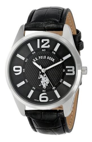 reloj hombre us polo assn 50010 100% original envio gratis