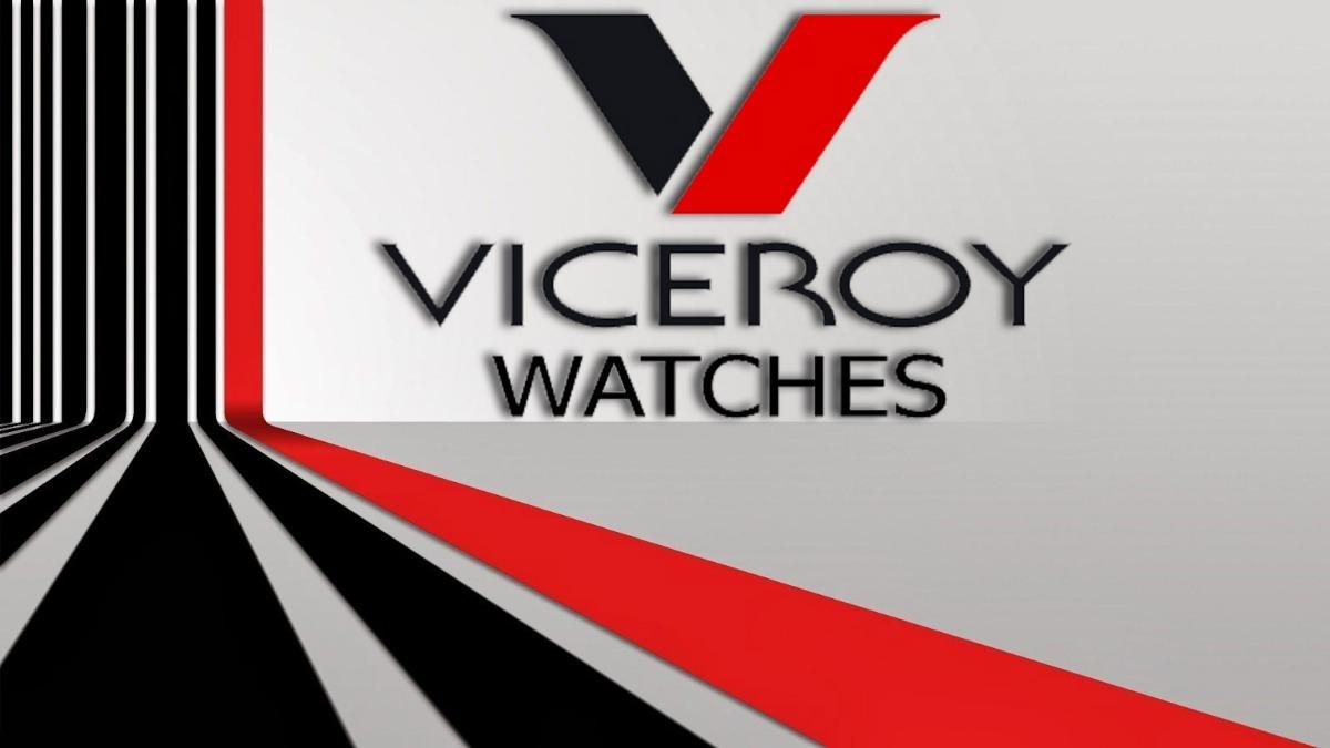 2cb891a14e0f reloj hombre viceroy 47587-55 cronografo wr 50m acero inox. Cargando zoom.