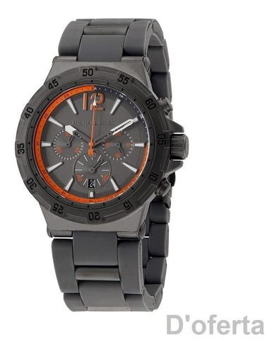 reloj hombres michael kors mk8299 original seiko casio guess