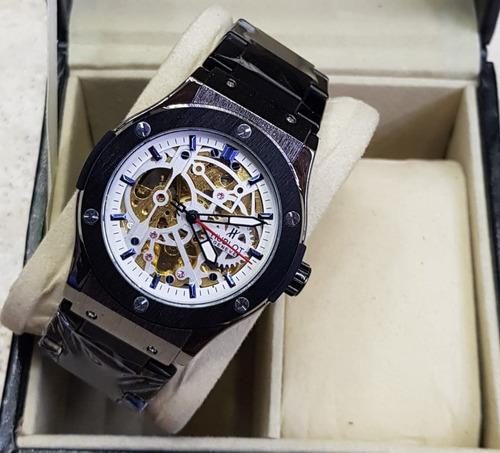 reloj hublot automatico
