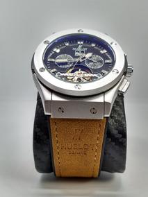 fbb64f14c001 Reloj Hublot Big Bang Replica - Reloj para de Hombre Hublot en Mercado  Libre México