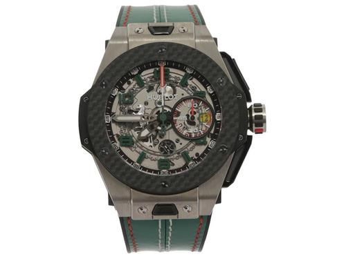 reloj hublot big bang unico