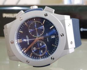 41d8534f0857 Reloj Hublot San Lorenzo - Joyas y Relojes en Mercado Libre Argentina