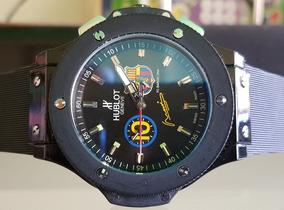 bcfb32b043ec Reloj Hublot Precio Oro en Mercado Libre Argentina
