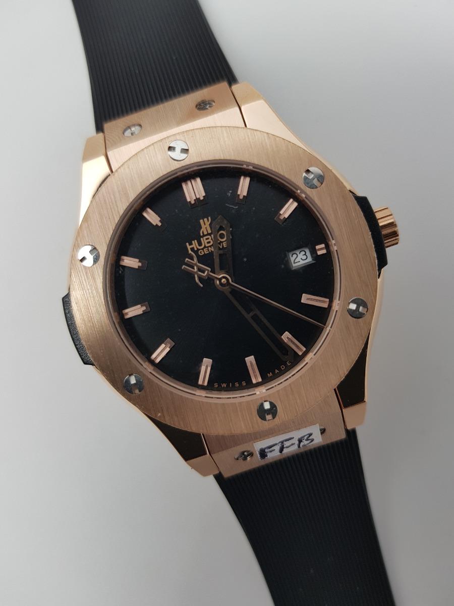 nuevo estilo de gran ajuste nuevos productos para Reloj Hublot Para Dama Funcional - Envio Gratis