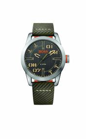 44294e1be9d8 Reloj Hugo Boss 100% Original - Relojes en Mercado Libre México