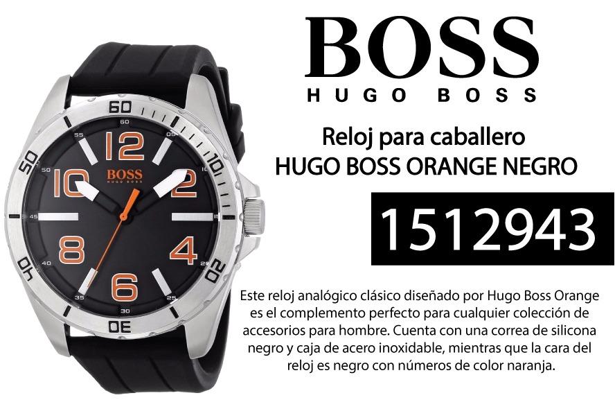 874a7dd6b34a reloj hugo boss 1512943 envio gratis. Cargando zoom.