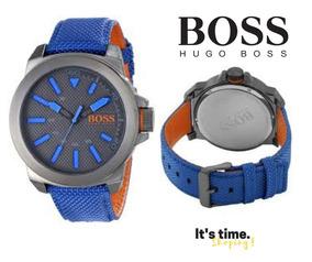 c390ecd3859a Guia Identificar Reloj Original Hugo Boss - Reloj de Pulsera en Mercado  Libre México