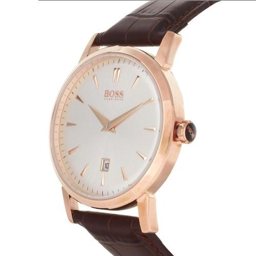 Reloj Hugo Boss 1512634 Time Square 5 900 00 En