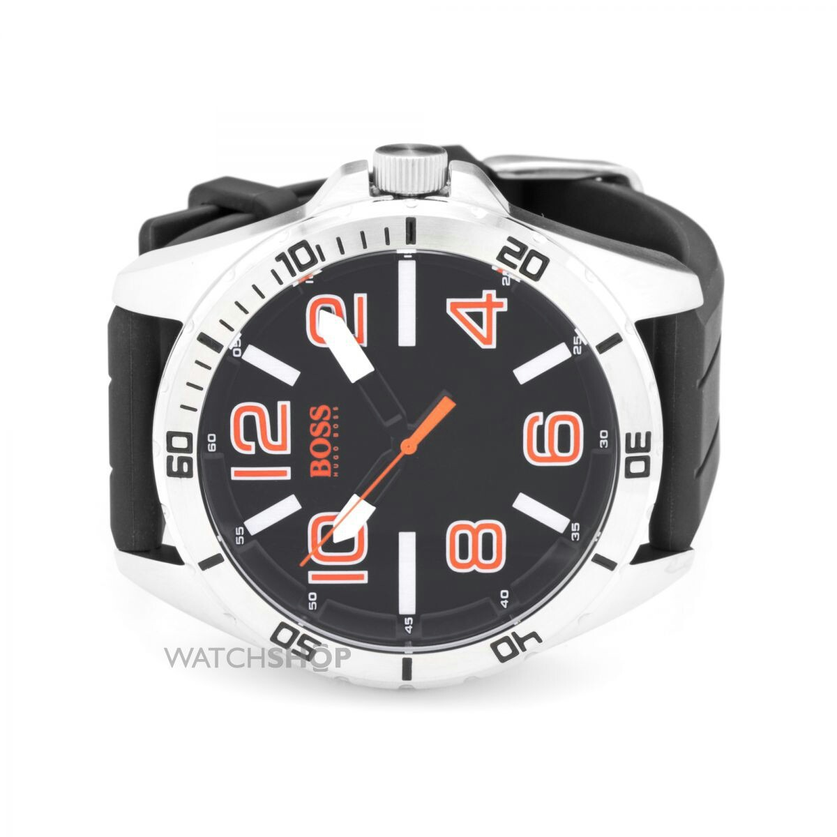 Reloj Hugo Boss Orange Serie Big Time Original Nuevo Caja
