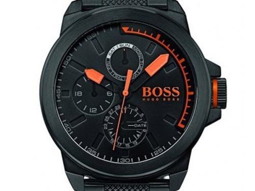 3e6f47fd5d04 Reloj Hugo Boss Modelo  1513157 Envio Gratis -   3