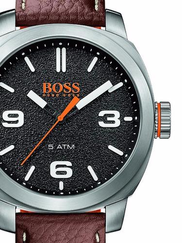 4c79928fcfd3 Reloj Hugo Boss Cape Town 1513408 En Stock Original Garantía - S ...
