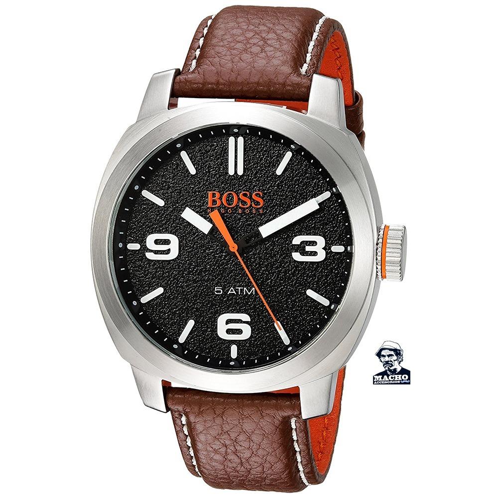 181c066fb93e reloj hugo boss cape town 1513408 en stock original garantía. Cargando zoom.